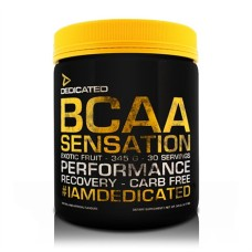 bcaa v2 dedicated