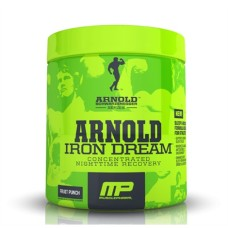 iron dream arnold1