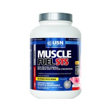 usn muscle sts
